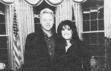 Elhunyt a Clinton-Lewinsky botrányt kirobbantó Linda Tripp