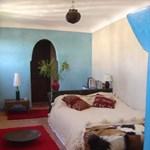 Egzotikus hálószobák! Tippek stílusos lakberendezéshez (fotókkal)