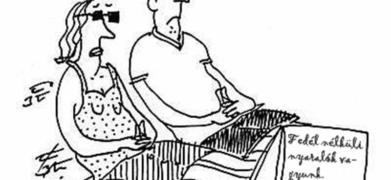 Üdülési jog: Aki bevállalja, nem szabadul