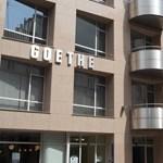 Felfüggeszti óráit a Goethe Intézet a két koronavírusos diákja miatt