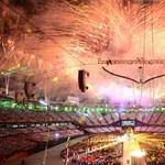Négy kongói olimpikon tűnt el a záróünnepélyt követően