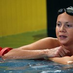 Lebetegedett Kapás Boglárka az úszó-vb előtt