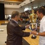 A győri egyetem nyerte a műszakis sportnapokat