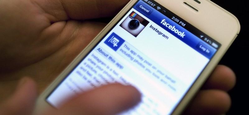 Megvette a Facebook az Instagramot