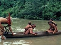 15 éves őslakos fiú halt bele a koronavírus-fertőzésbe Brazíliában