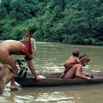 Ez nagy baj: már egy amazóniai törzsben is megjelent a koronavírus