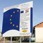 Gigabírságot kaphat a kormány az EU-pályázati rendszer miatt