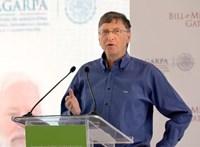 Bill Gates szerint le kéne zárni az USA-t