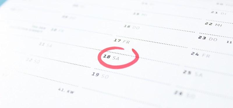 Mi vár rátok a következő hónapban? Ezek a legfontosabb dátumok szeptemberben