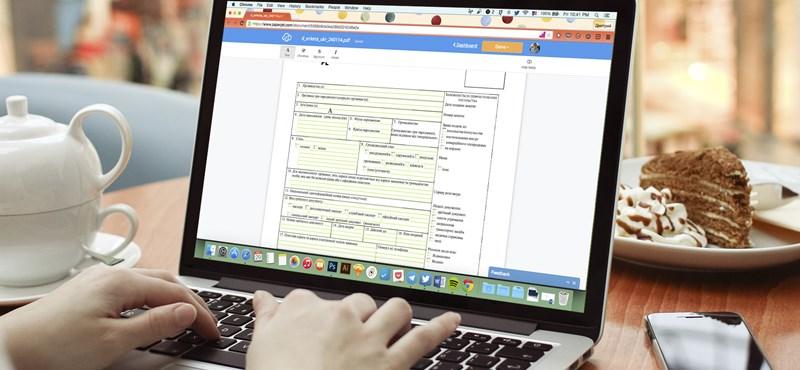 Program nélkül szerkesztené PDF-jeit? Ezen az oldalon könnyen megteheti