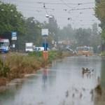 Nagy eső miatt adtak ki figyelmeztetést az ország egyik felére - térkép