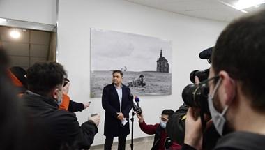 """Szarka Gábor szerint a színművészetisek """"évtizedes pusztulatot"""" védtek"""