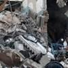 Az Iszlám Állam magára vállalta az oroszországi házrobbanást