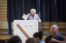 Romániai elnökválasztás: minden korábbinál magasabb a külföldön leadott szavazatok száma