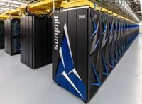 Íme a friss lista: ezek most a leggyorsabb számítógépek
