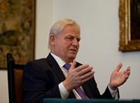 Tarlós István feljelentést tett a fővárosi korrupciógyanús ügyek miatt