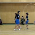Videó: így döntenek világrekordot diákok Japánban