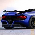A leggyorsabb szériaautó: 480 km/h-hoz elég az 1500 lóerő
