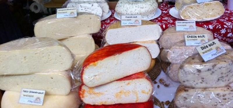 Hozzányúlhat a kormány a trappista sajthoz és a felvágottakhoz