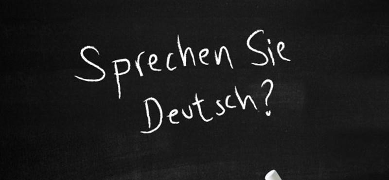 Mit ér a német, ha magyar vagy?