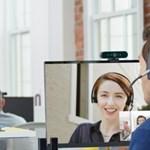 Ezzel élmény lesz a Skype: itt a világ első 4K webkamerája
