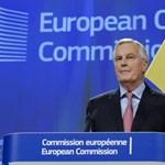 Uniós főtárgyaló: Nem körvonalazódik semmilyen Brexit-megállapodás