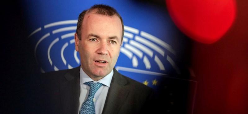 Népszava: Jövő év elején dönt az Európai Néppárt a Fidesz tagságáról