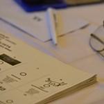 Mentőt kellett hívni egy szavazatszámlálóhoz Zalaegerszegen