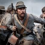 Nyáron láthatjuk Matthew McConaugheyt polgárháborús hősként – előzetes