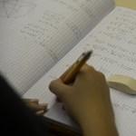 Jövő keddig lehet jelentkezni a középiskolai írásbeli felvételire