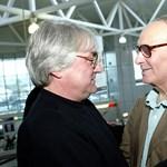 Magyar állami kitüntetést kapott Ennio Morricone