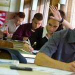 Az emelt szintű szóbeli vizsgákkal folytatódik az őszi érettségi