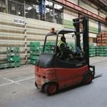 240 új munkahelyet teremt a GMD-csoport új üzeme Dorogon