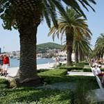 Magyarokat is vár az új pláza Splitben
