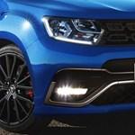 Így nézne ki az új, sportos Dacia Duster