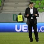 A Puskás Ferenc Stadionban készíti fel Dárdai a válogatottat