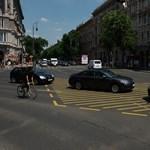Autómentes hétvége lesz az Andrássy úton