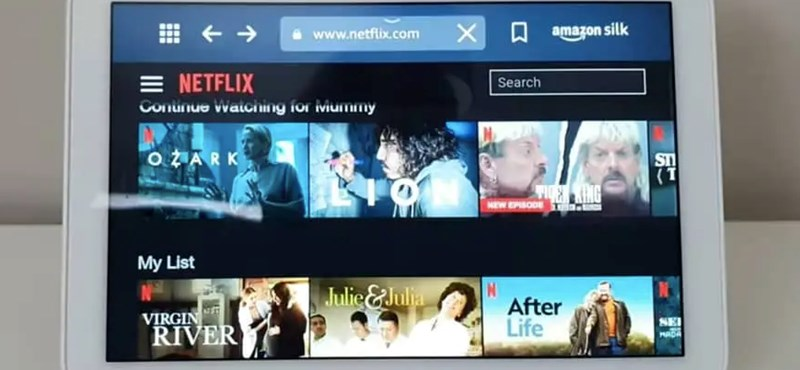 Véget vetne a Netflix a jelszavunk ismerősöknek való átadásának