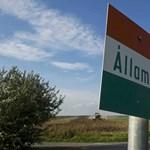 Van valami furcsa és megmagyarázhatatlan a magyar-román határon
