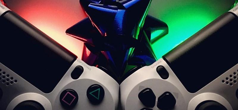 Nagyot ment a PlayStation 4