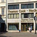 Thomas Cook-csőd: utasait nyugtatja és türelmet kér a Neckermann