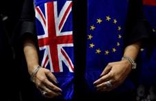 """Vasárnap felújítják a """"post-Brexit'-tárgyalásokat"""