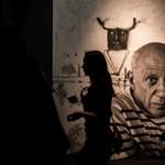 Eddig százötvenezren voltak kíváncsiak a Nemzeti Galéria Picasso-kiállítására
