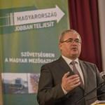 Fazekas Sándor sem marad miniszter