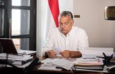Orbán kijelentése miatt az ombudsmanhoz fordult nyolc civil szervezet