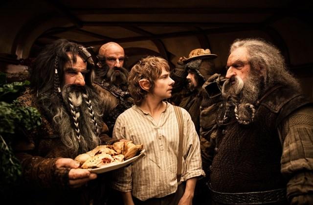 afp. hózentrógli, Hobbit - An Unexpected Journey, The (2012)