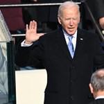 Letette a hivatali esküt Joe Biden, ő az Egyesült Államok 46. elnöke
