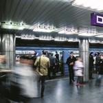 Nem lehet mindenhol liftet építeni a 3-as metró állomásaira