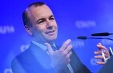 Weber szerint a megválasztása az EU demokratizálását jelentené
