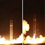 Észak-Korea felrobbantotta nukleáris telepét - videóval